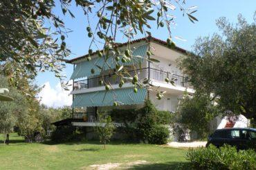 pefkochori apartments for sale halkidiki kassandra