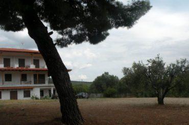 halkidiki house for sale psakoudia sithonia